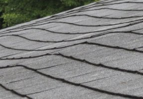 roof replacement roof leak prevention-RIDGES & VALLEYS / more info